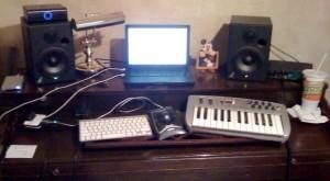 baldwin temp studio