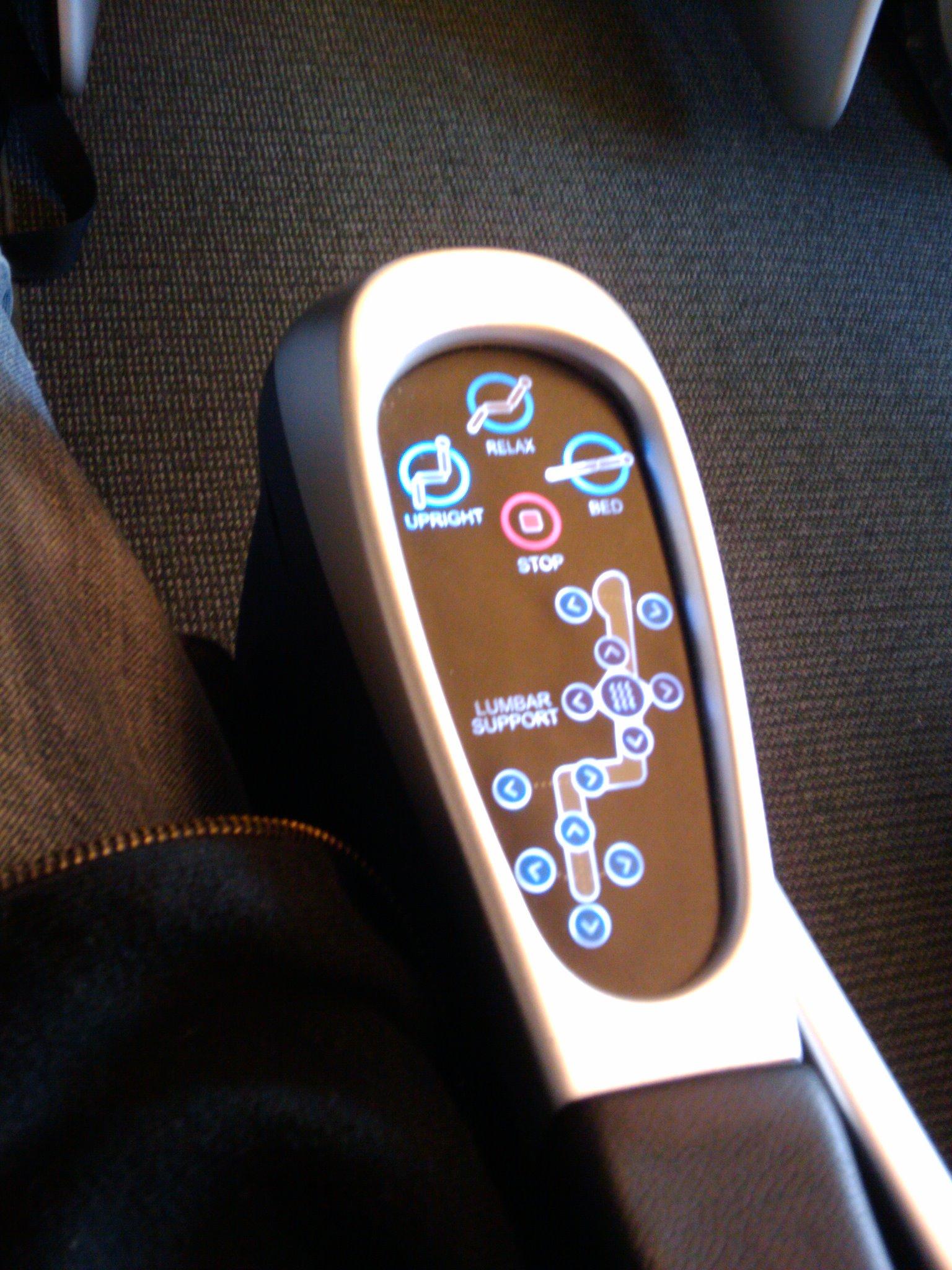 chaircontrol