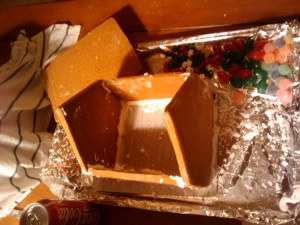 gingerbreadhousenoroof