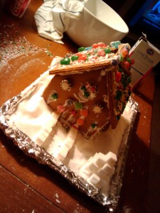gingerbreadhousesugar