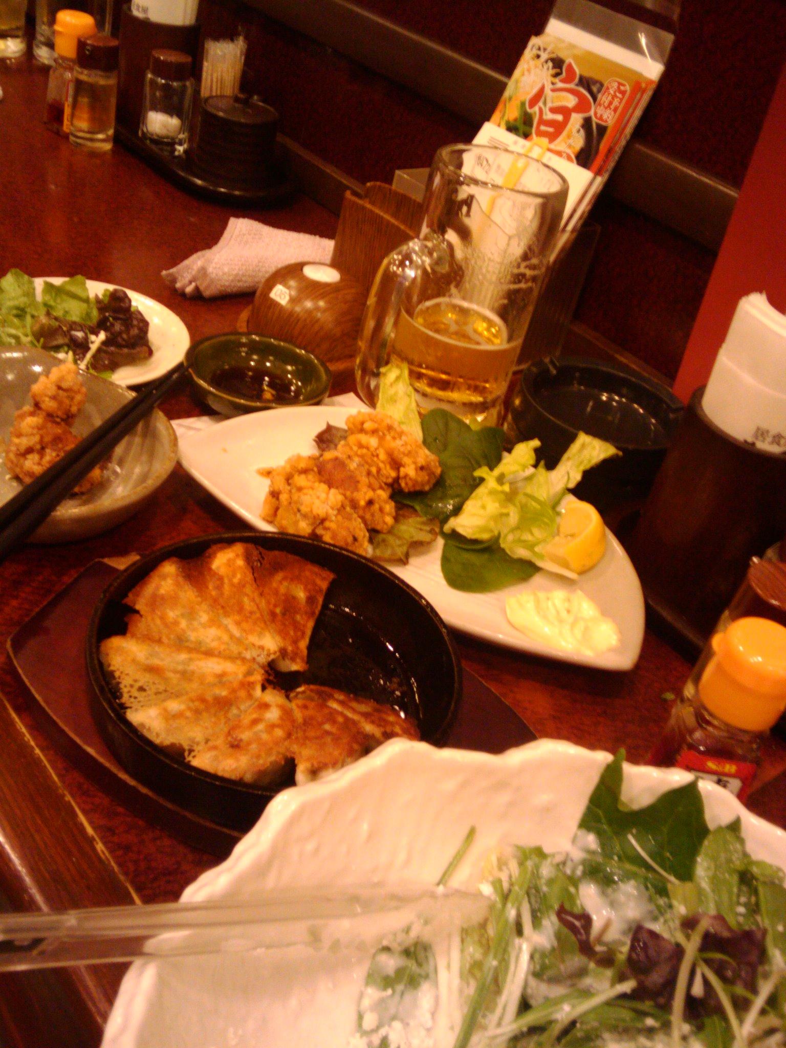 obligatoryfood