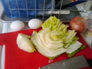 veggiecutting