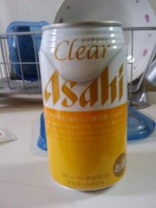 clearasahi