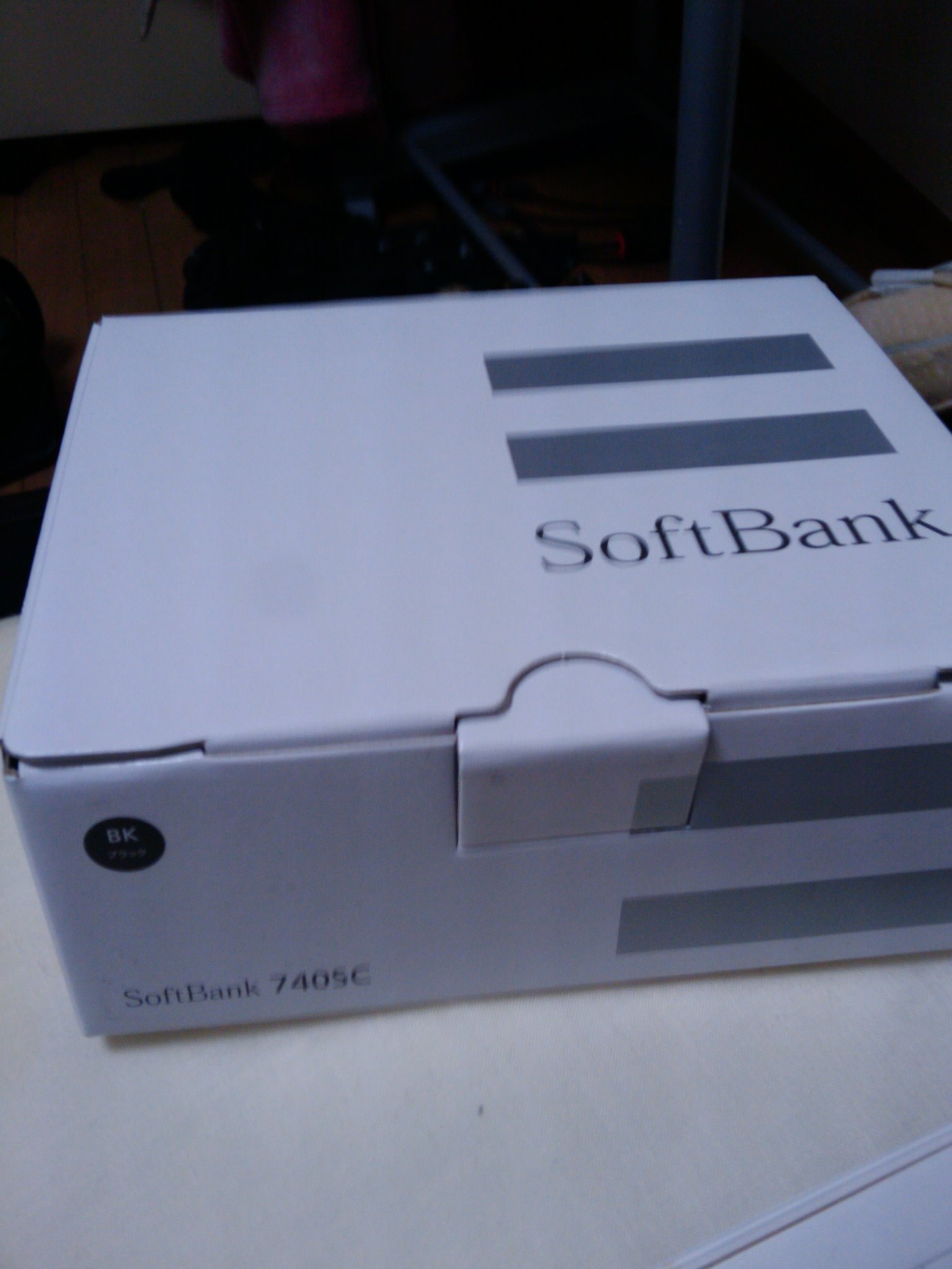 softbankbox