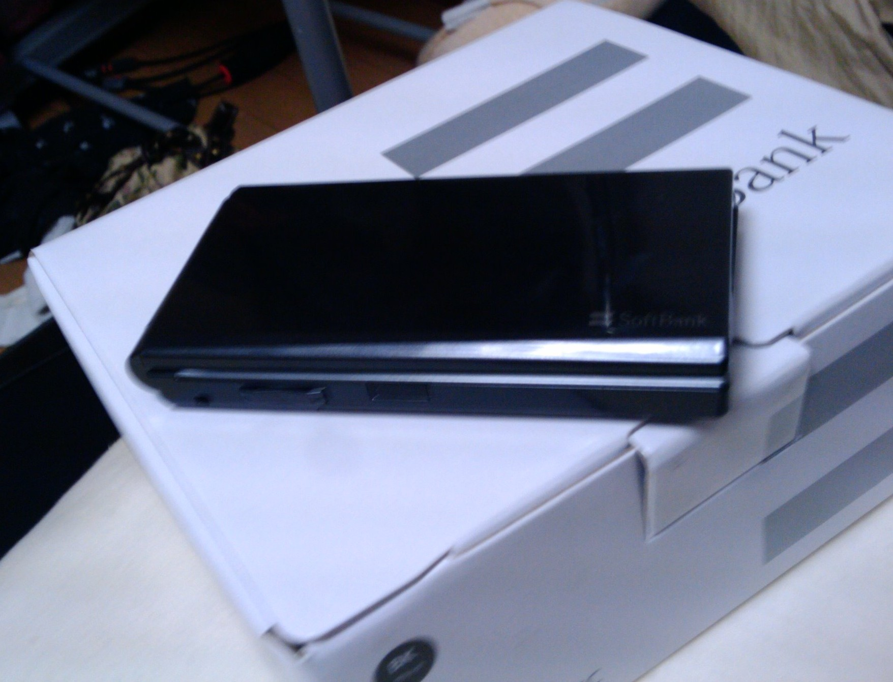 softbankphone