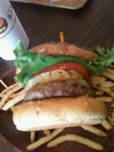 kauainaburger